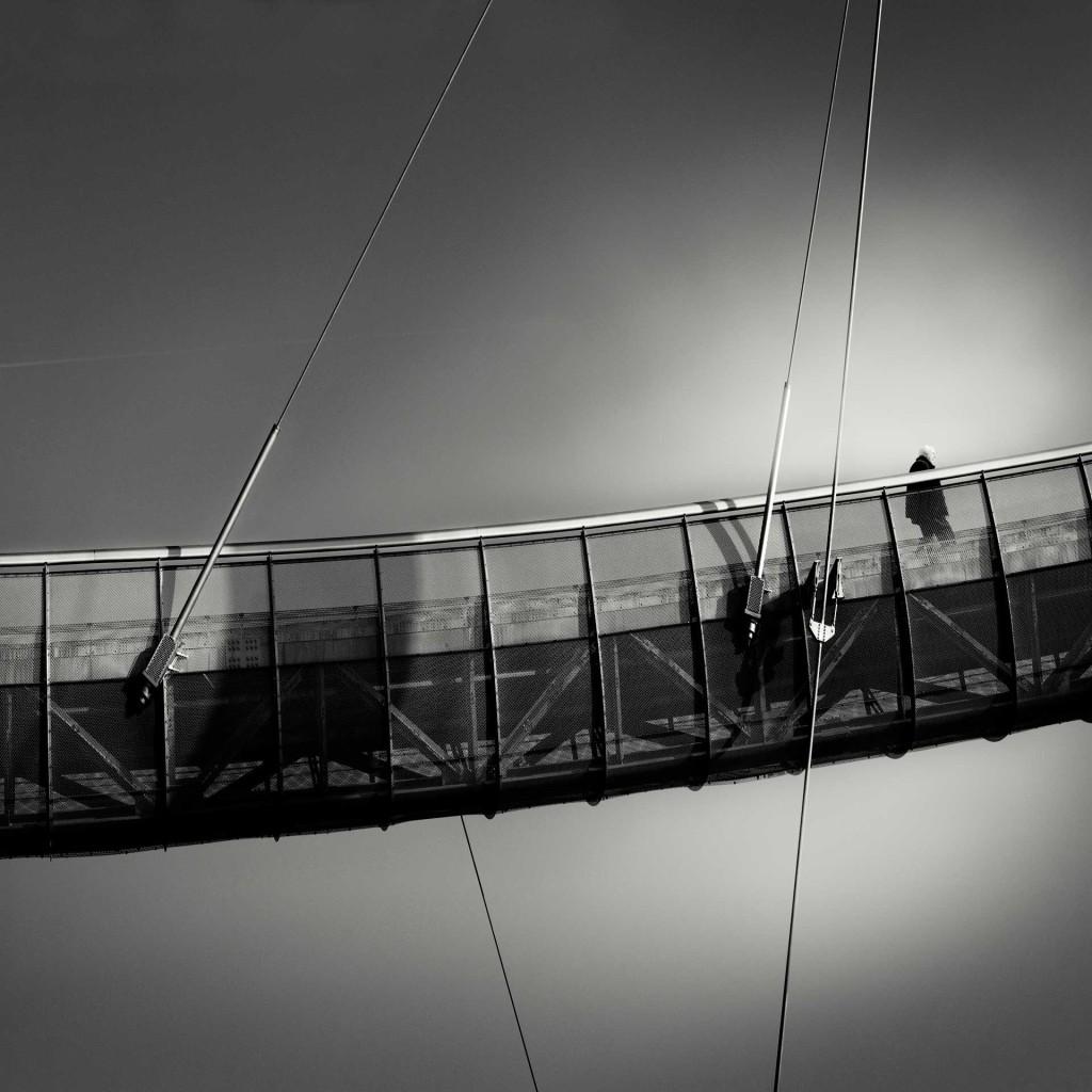 ©Pietrino Di Sebastiano - Ponte del mare - Pescara
