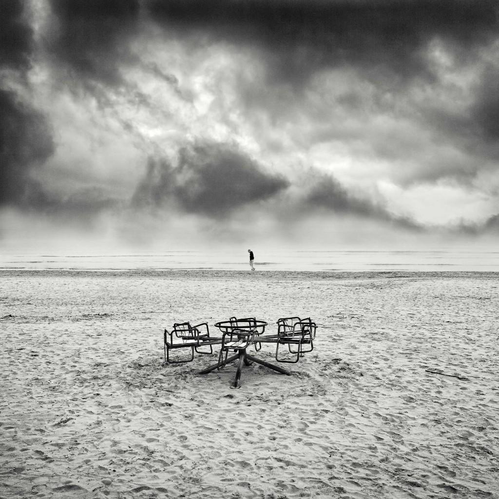 ©Pietrino Di Sebastiano - Solitude - Pescara