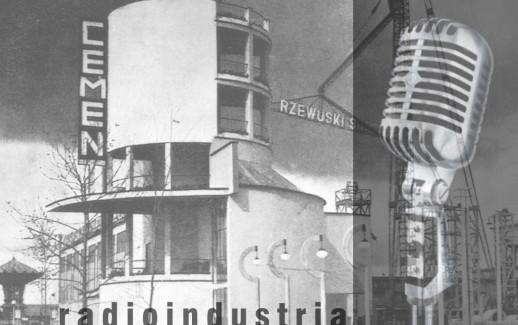 Radio Industria - Copertina
