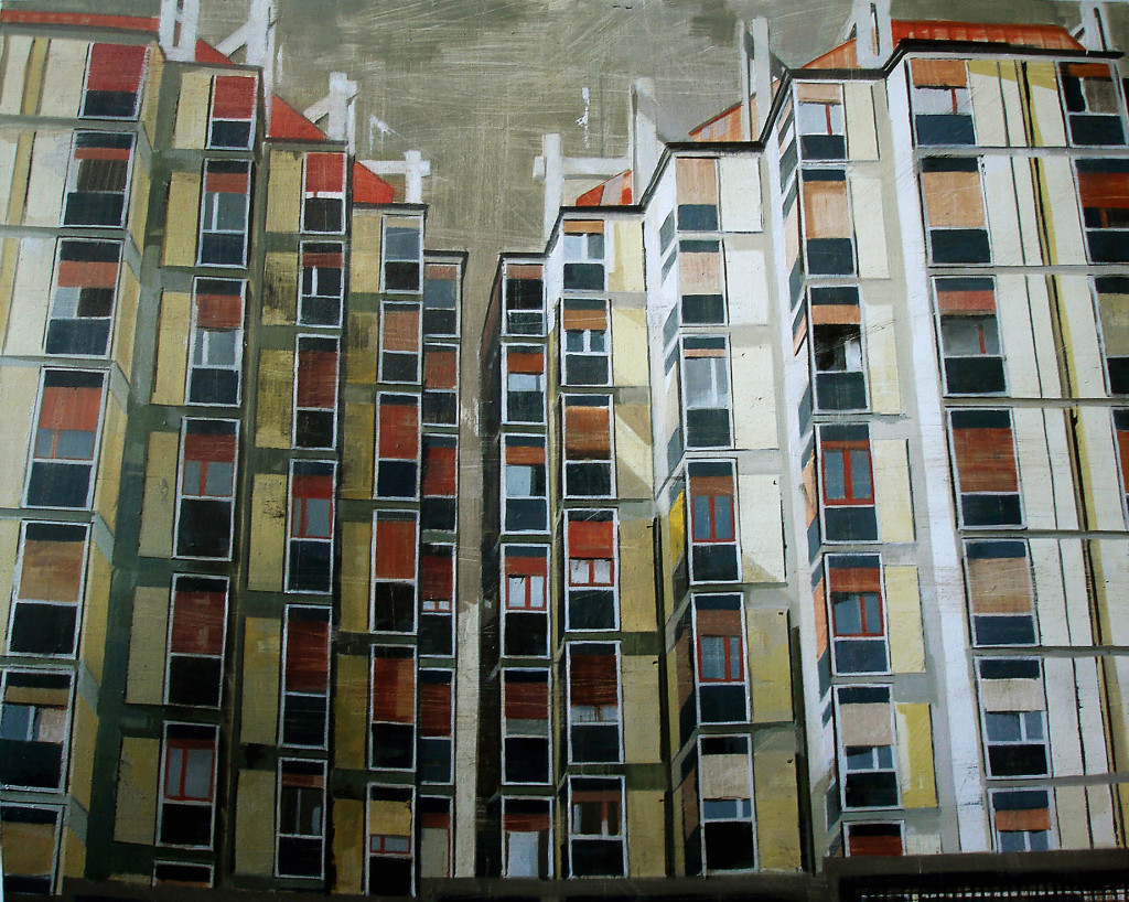 Sabrina Ortolani - Building2