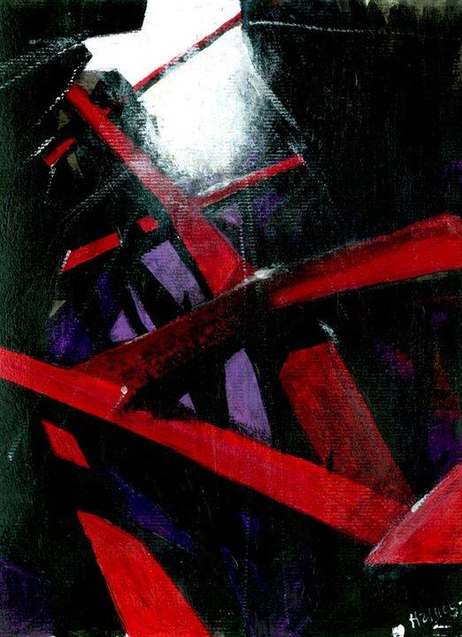 Alessandro Melis - Piranesi Dark City