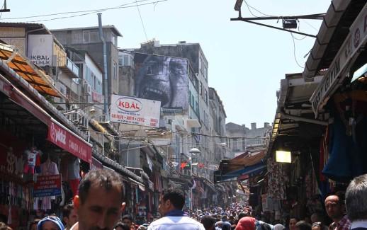 Mercato di Istanbul - Eleonora Liso