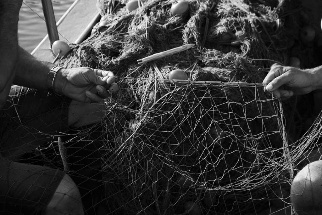 ©Eleonora Liso - Mani di pescatori Favignana - 2