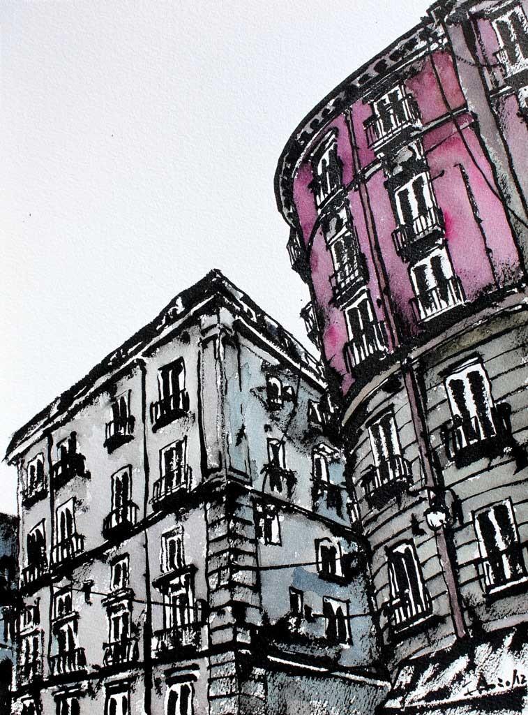 ©Fabio Barilari - Il Senso delle Cose - Napoli - 3