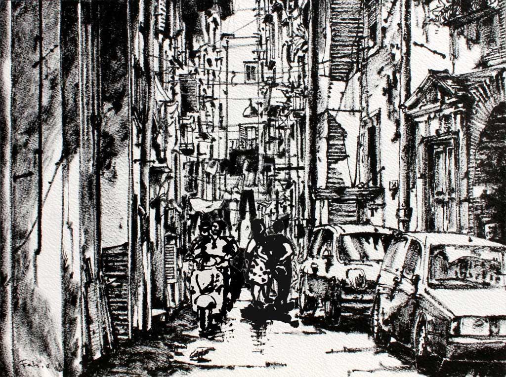 ©Fabio Barilari - Il Senso delle Cose - Napoli - 4