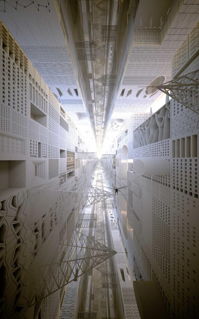 ©Massimo Gasperini - 2016 II V - Città dei colombari - The wall war esperimento V