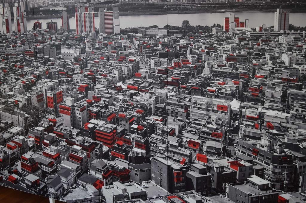 Padiglione Corea - Foto Industriarchitettura