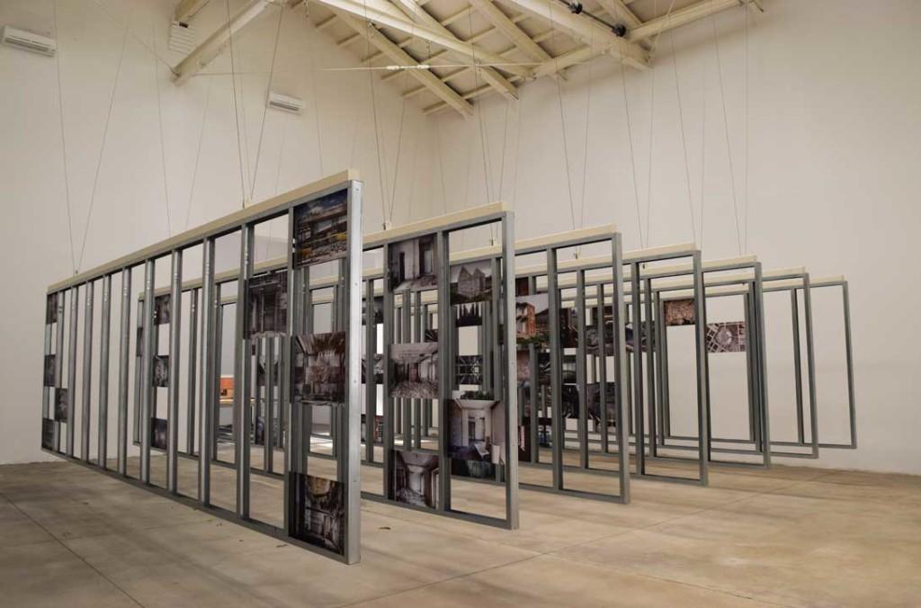 Padiglione Spagna - Foto Industriarchitettura
