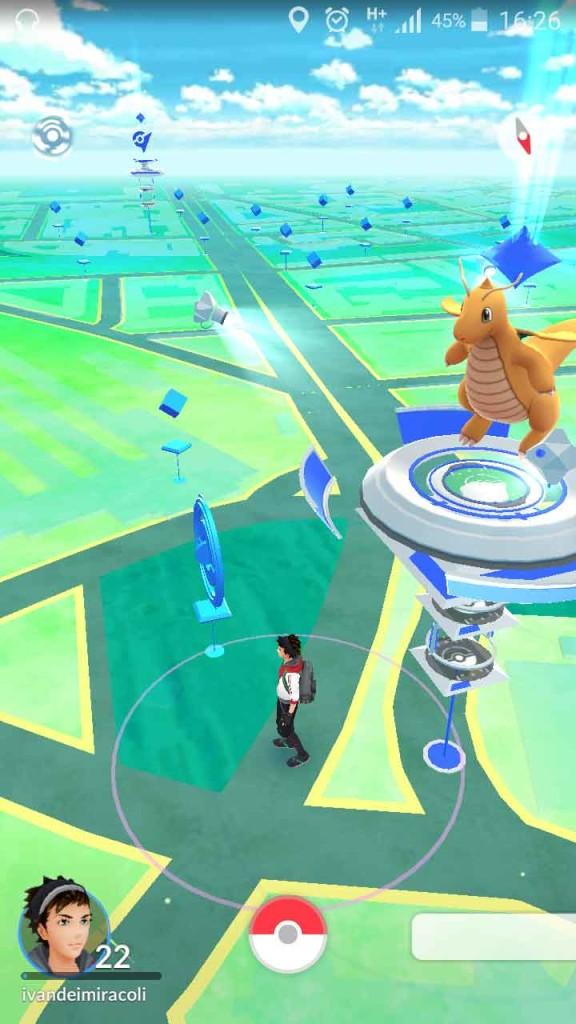 Pokemon Go - Ivan Paduano - Figura 2
