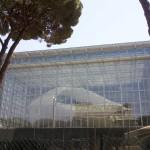 La Nuvola di Fuksas, 100mila/poltrona – di Filippo Spaini