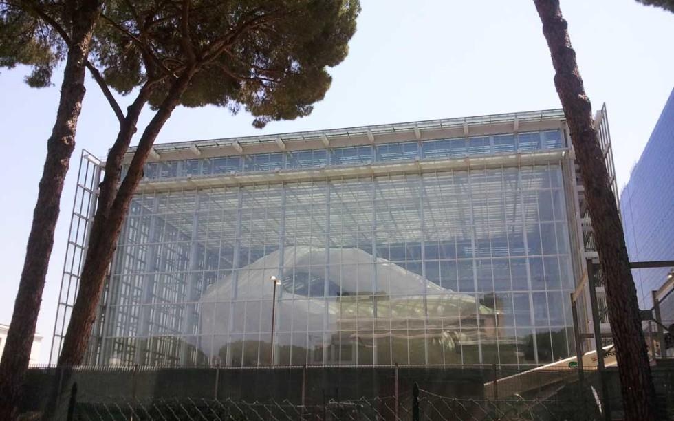 Nuvola Fuksas - Spaini