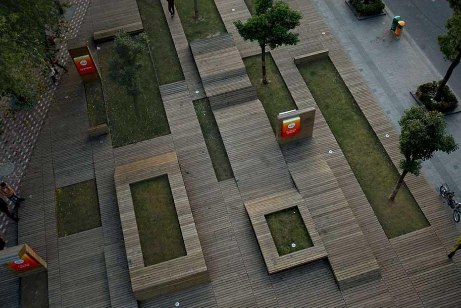 03 - Kic Park - 3Gatti