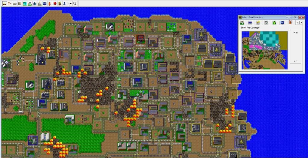 SimCity - Immagine 2
