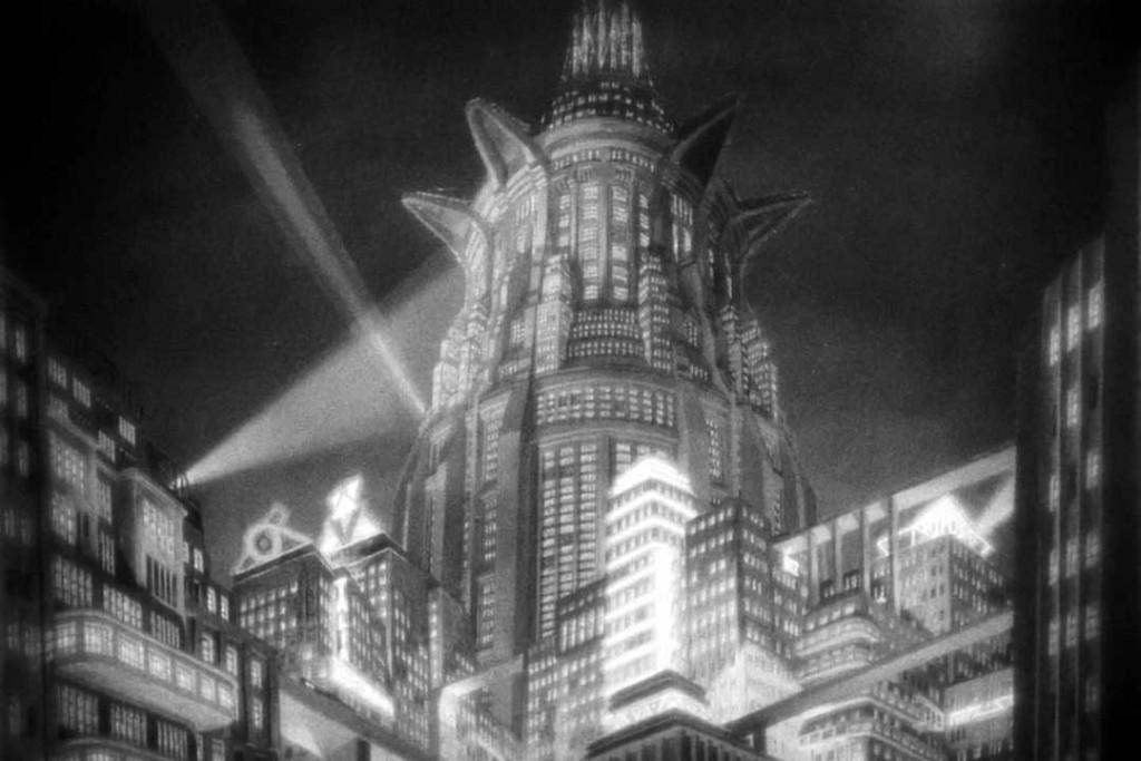 Metropolis - Fritz Lang 1927
