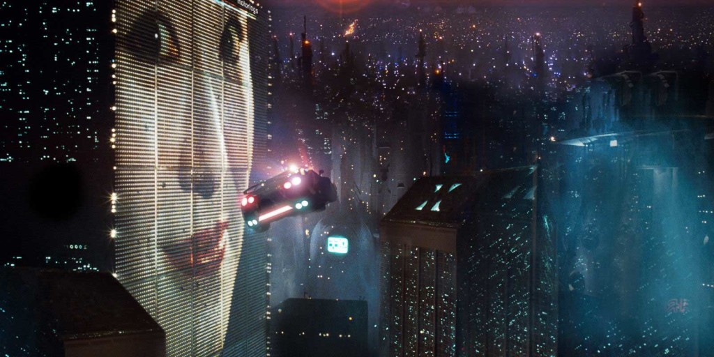 Blade Runner - Ridley Scott 1982