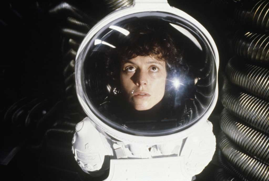 Alien - Ridley Scott 1979