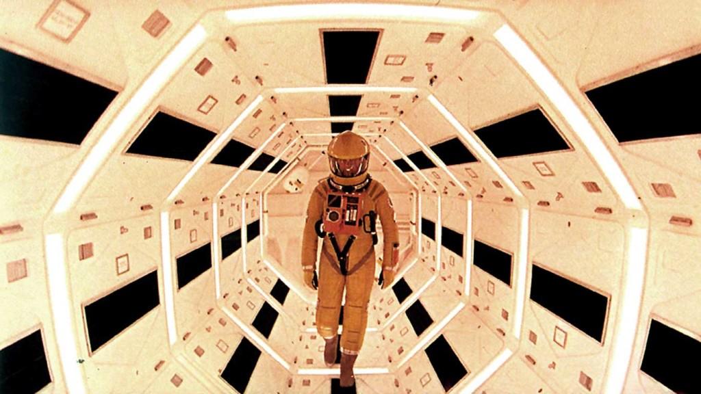 2001: Odissea nello spazio - Stanley Kubrick 1968