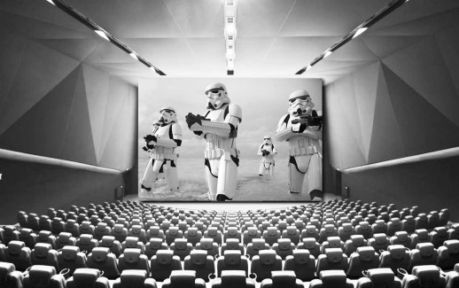 Fantascienza e Design - Dieci film - Copertina Industriarchitettura