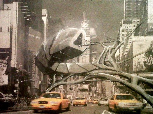 © Alessandro Melis - New York New York 2011