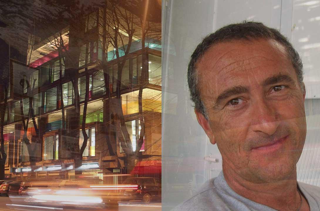 Filippo Spaini - Otto punti per rilanciare l'architettura in Italia - Industriarchitettura