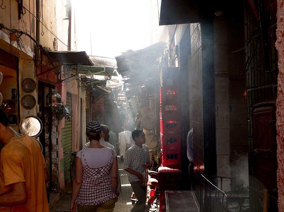 2 - © Fabio Barilari - Marrakech