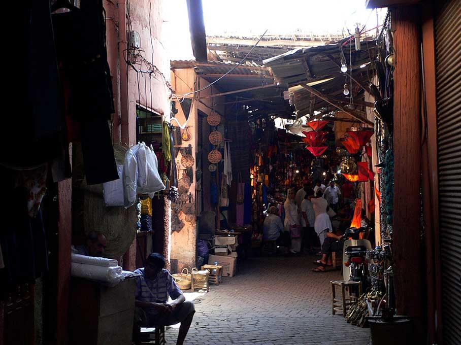 4 - © Fabio Barilari - Marrakech