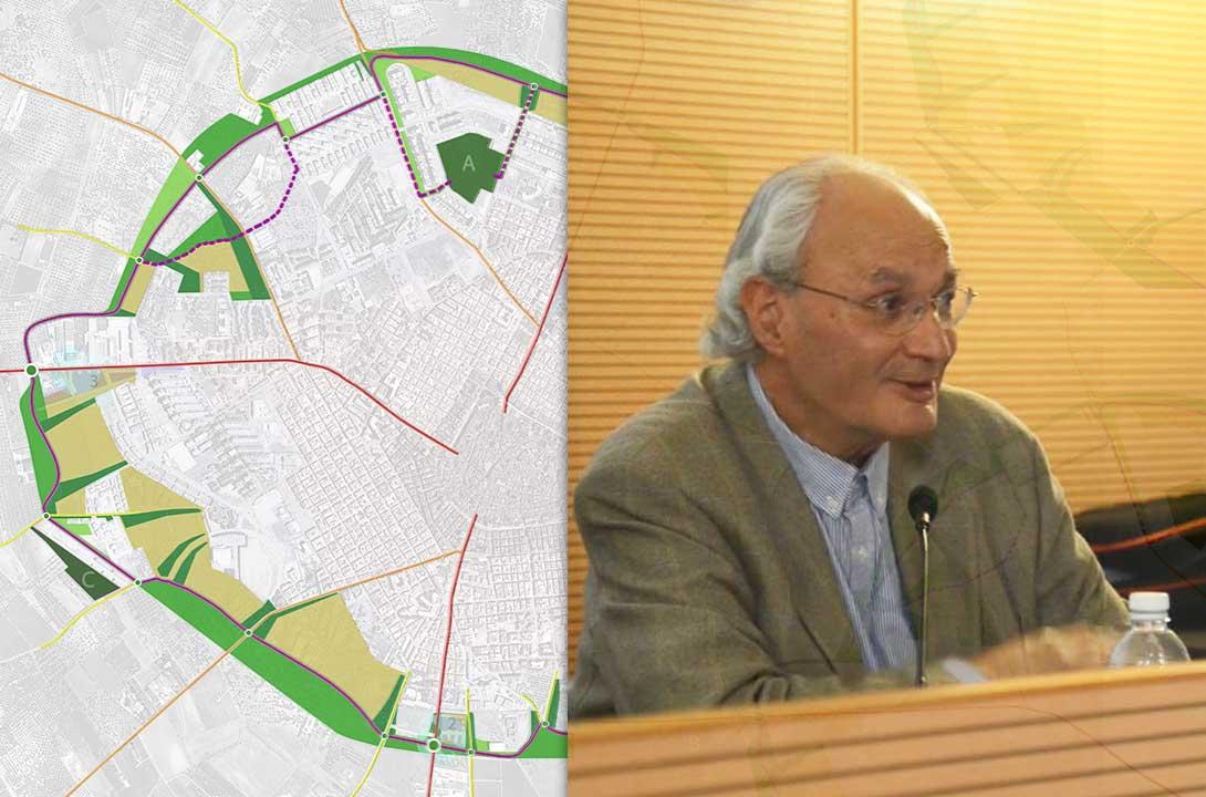 Copertina Paolo Colarossi - Otto Punti Urbanistica